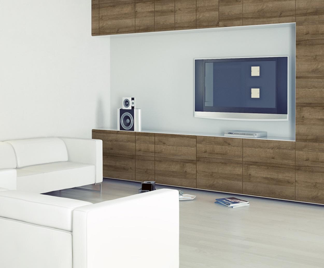 Thermally Fused Laminate Furniture | Interior Design