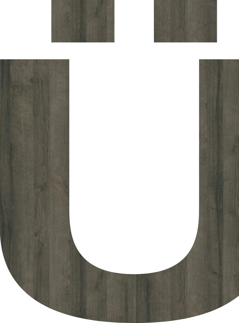 Uniboard - Cassis - K17