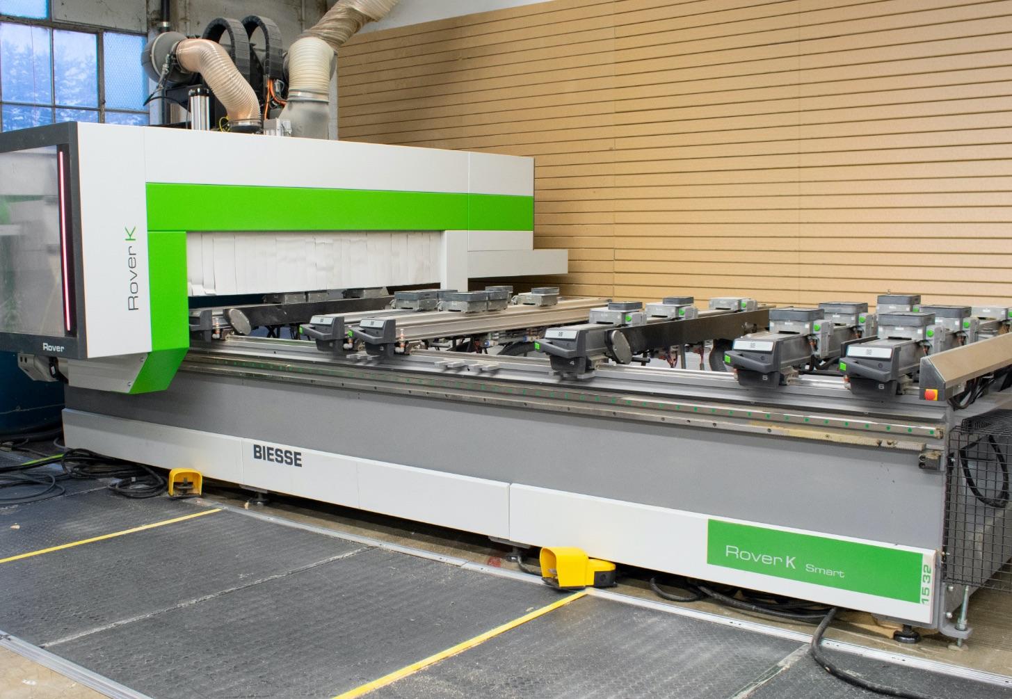 Centre d'usinage à contrôle numérique | Perceuse CNC