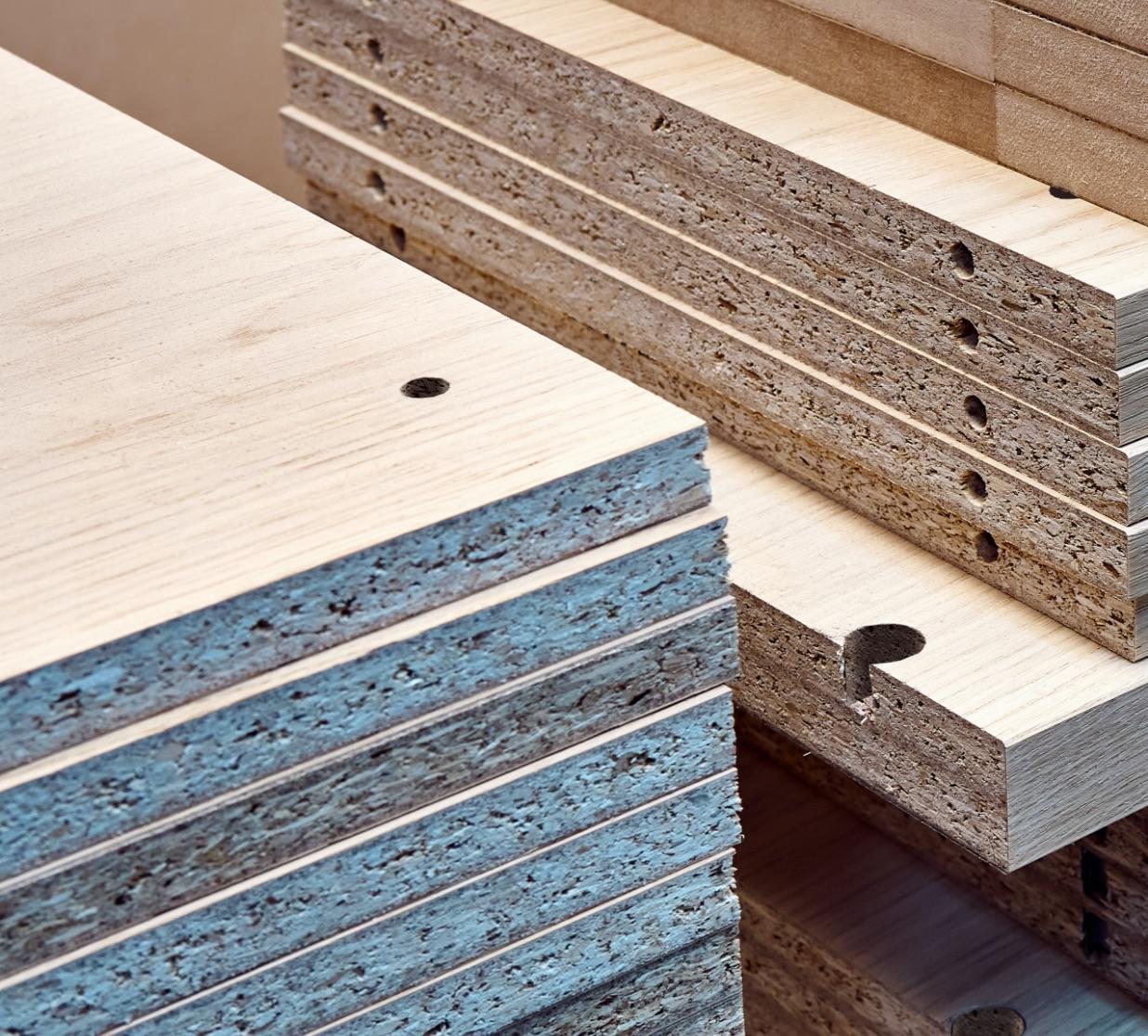 Composantes de meubles et d'armoires | Vizüsolution