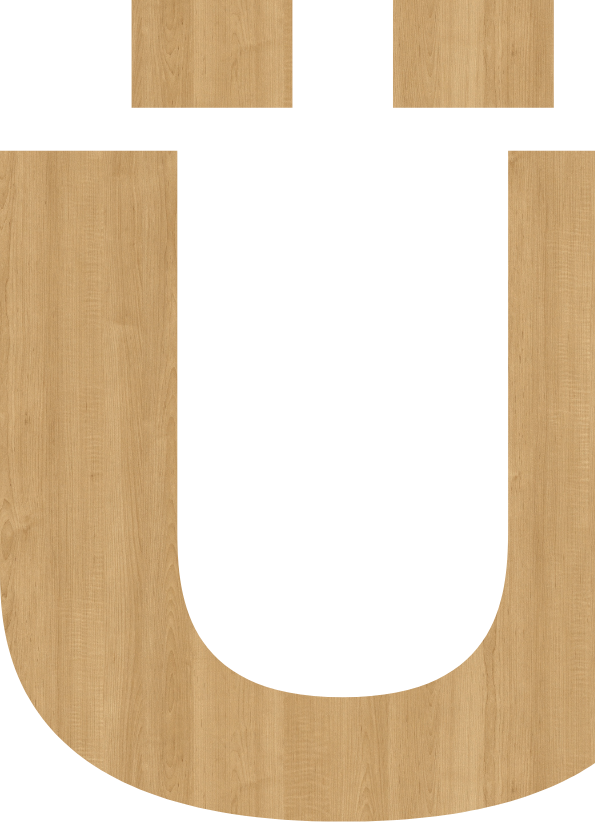 Uniboard - Érable classique - Classic Maple - 290