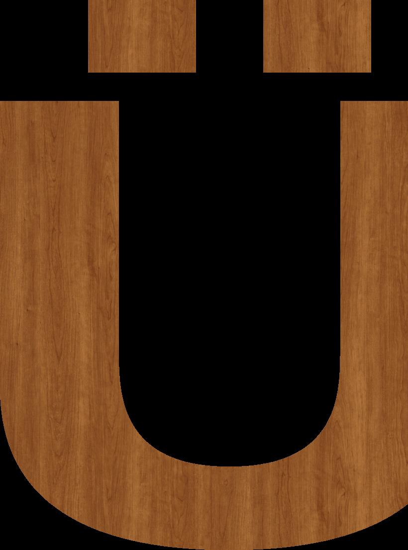Uniboard - Cerisier Tabac - Tobacco Cherry - 205