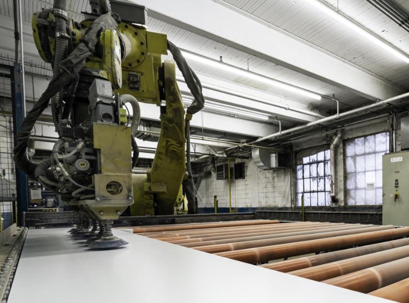 TFL Shelving Manufacturer   Vizüsolution   Lachute