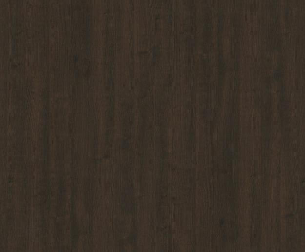 Papier décor | Couleur personnalisée | Chocolat classique