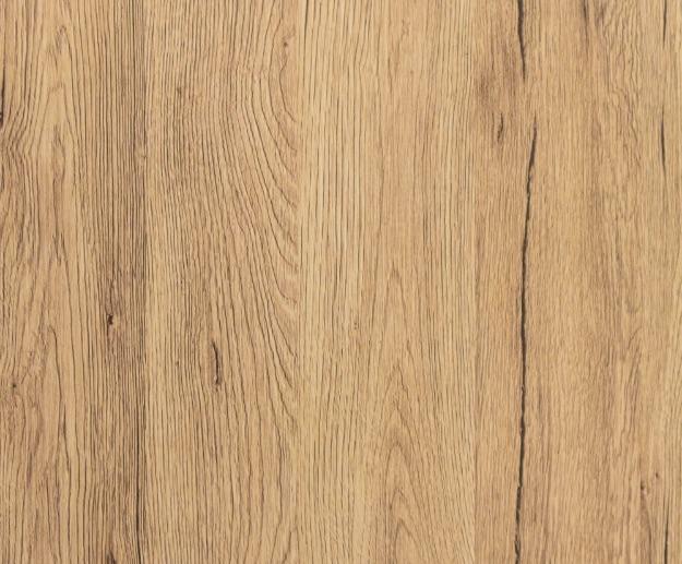 Oak Woodgrain | Color Match | Foil