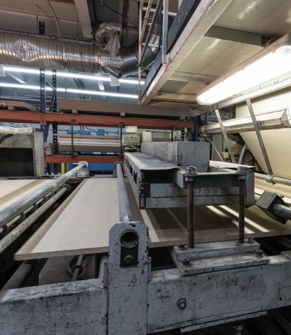 Foil and Vinyl Laminator | Decor Paper Application